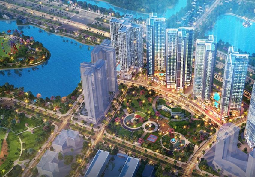 Căn Hộ Eco Green Sài Gòn